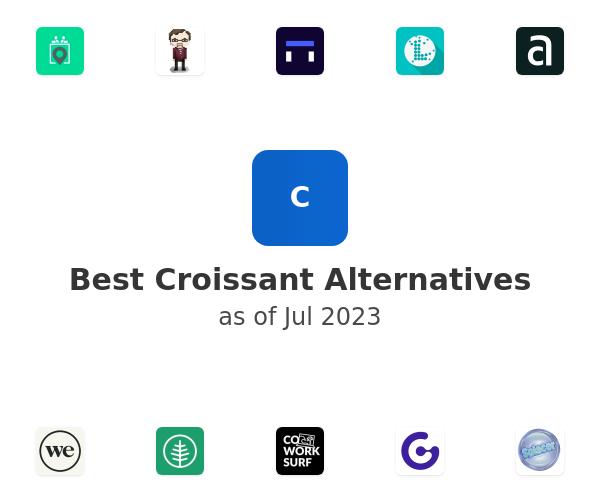 Best Croissant Alternatives