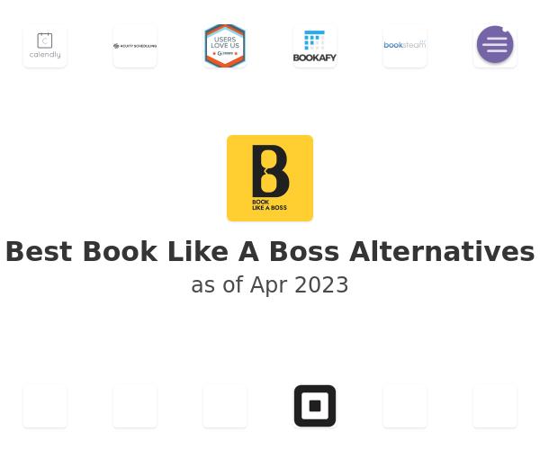 Best Book Like A Boss Alternatives