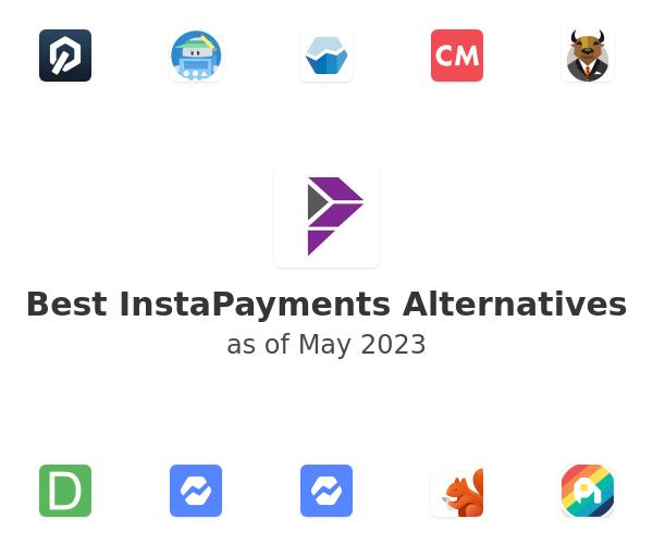 Best InstaPayments Alternatives