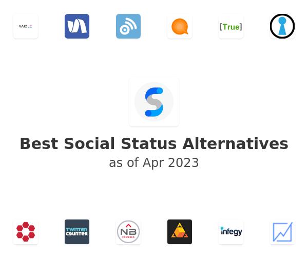 Best Social Status Alternatives