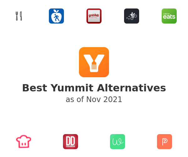 Best Yummit Alternatives