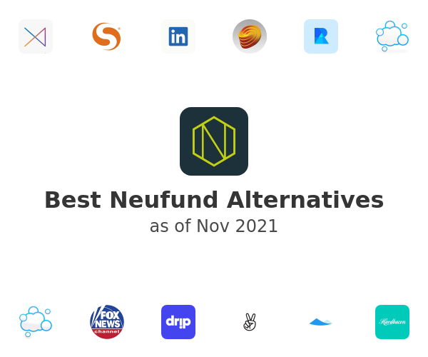 Best Neufund Alternatives