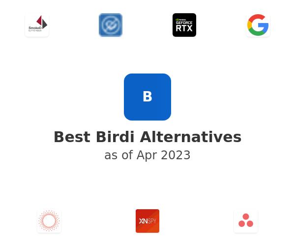 Best Birdi Alternatives