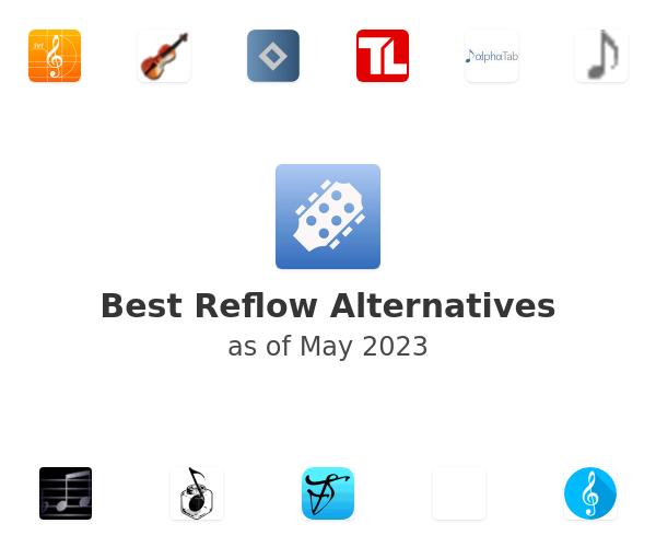 Best Reflow Alternatives