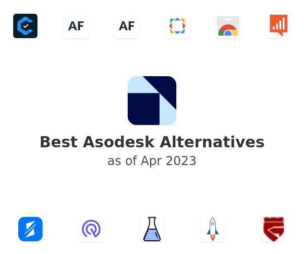 Best ASOdesk Alternatives