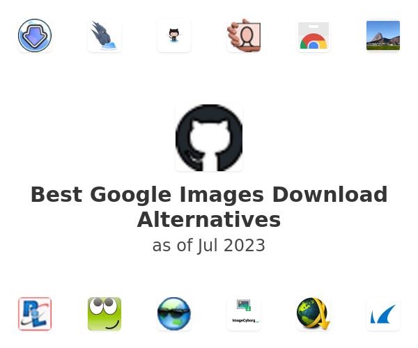 Best Google Images Download Alternatives