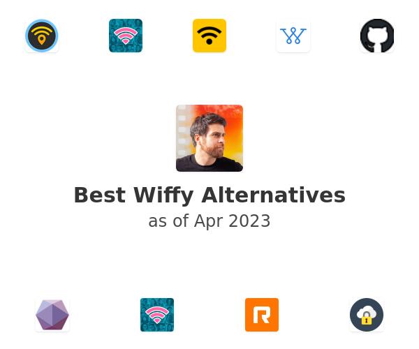 Best Wiffy Alternatives