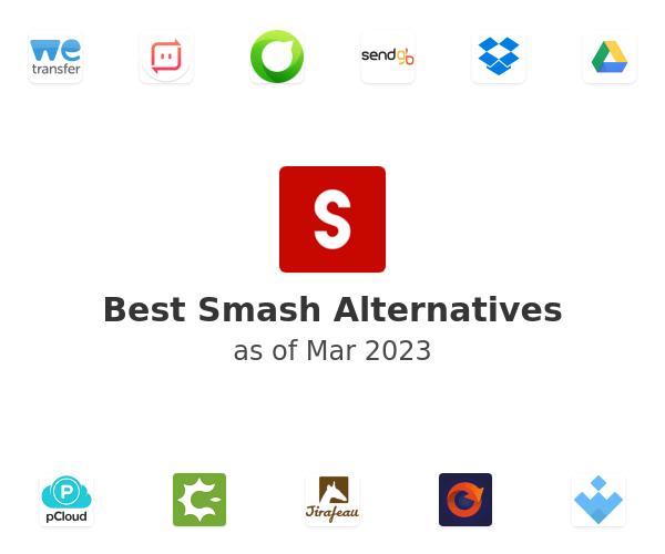 Best Smash Alternatives