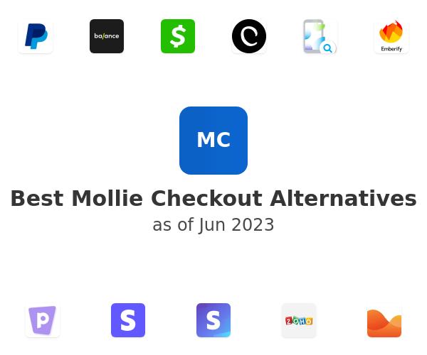 Best Mollie Checkout Alternatives