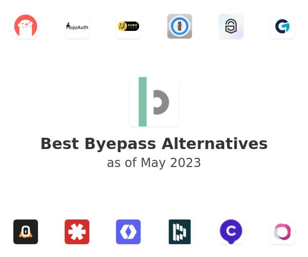 Best Byepass Alternatives