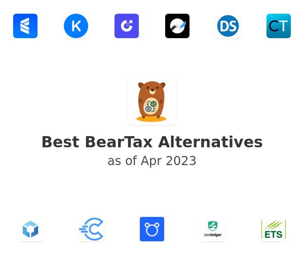 Best BearTax Alternatives