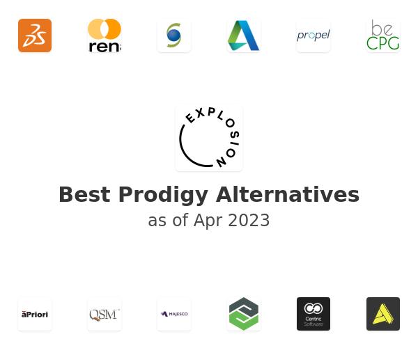 Best Prodigy Alternatives