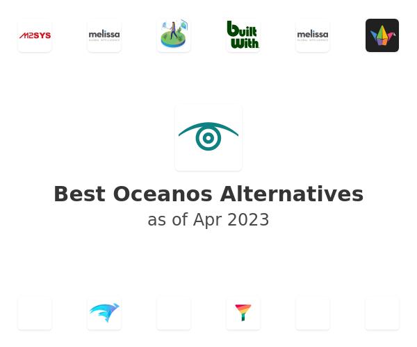Best Oceanos Alternatives