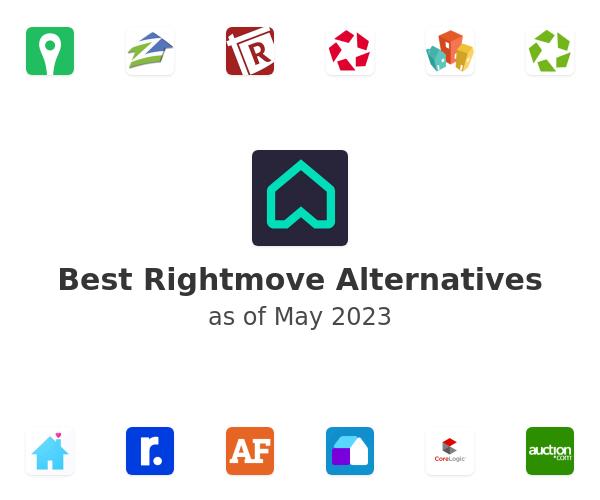 Best Rightmove Alternatives