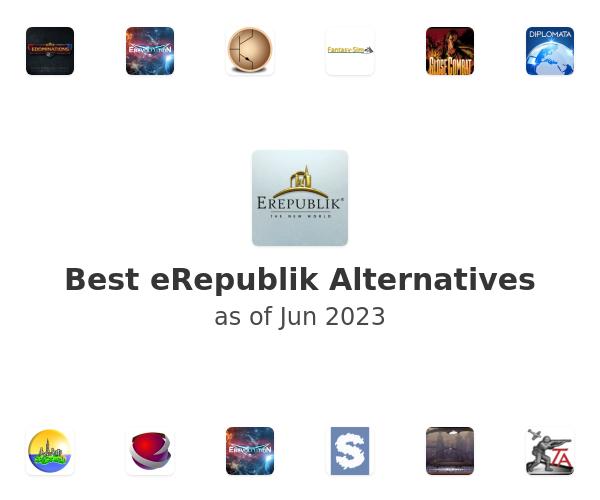 Best eRepublik Alternatives