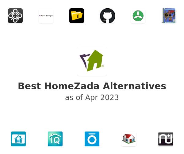 Best HomeZada Alternatives