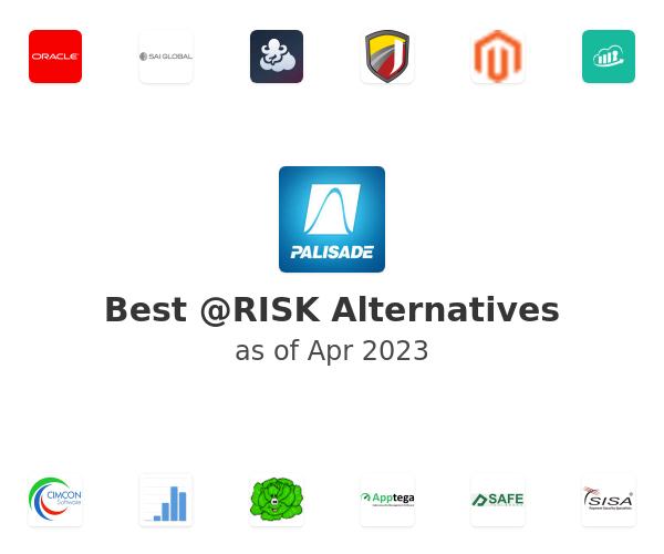 Best @RISK Alternatives