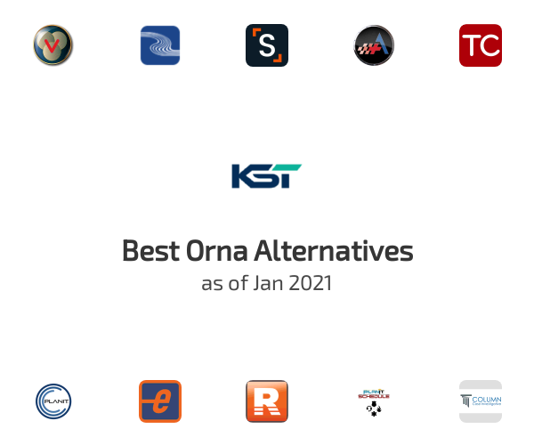 Best Orna Alternatives