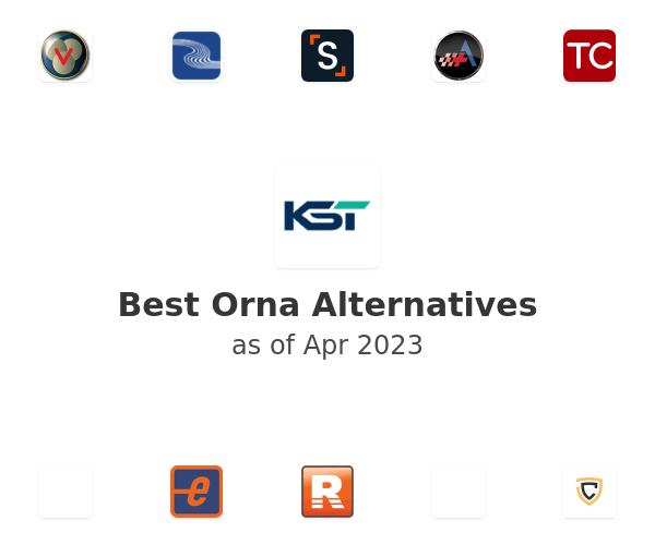 Best Orna Alternatives
