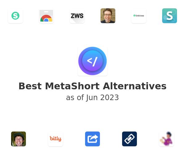 Best MetaShort Alternatives