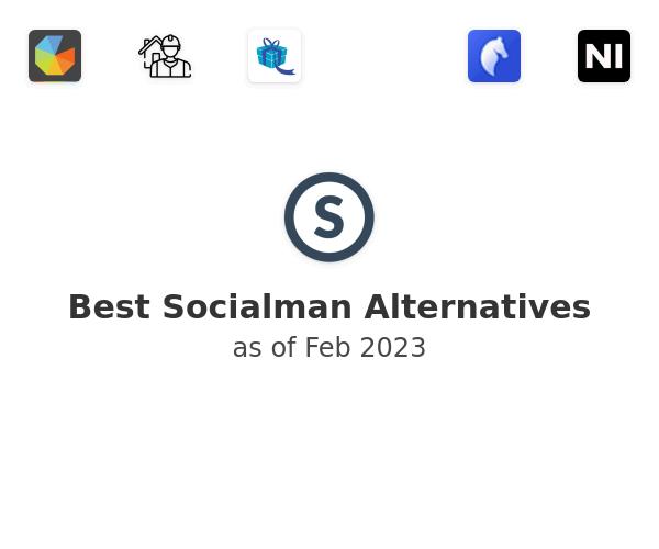 Best Socialman Alternatives