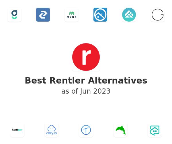 Best Rentler Alternatives
