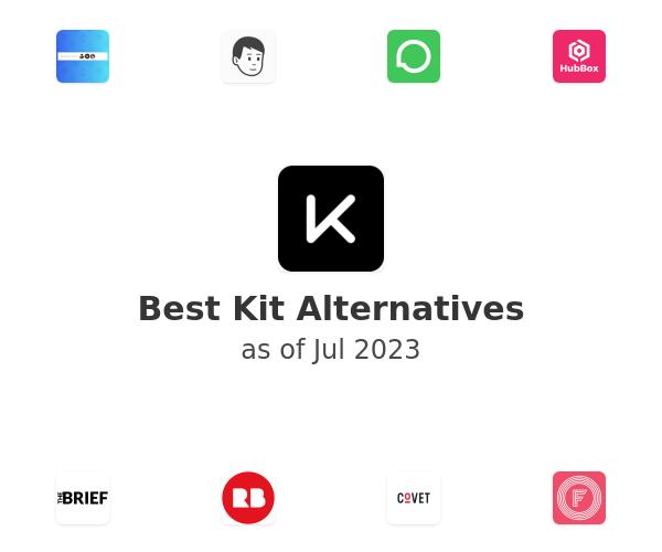 Best Kit Alternatives