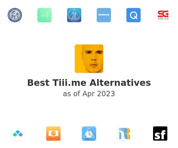 Best Tiii.me Alternatives