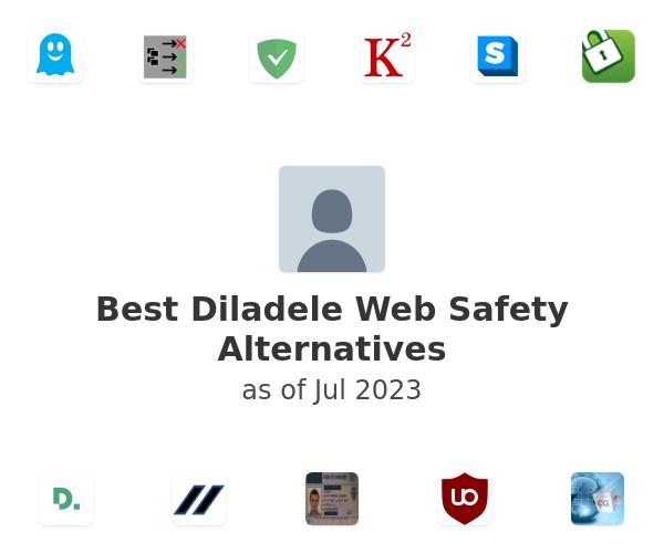Best Diladele Web Safety Alternatives