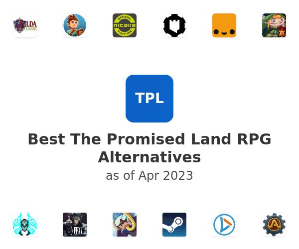 Best The Promised Land RPG Alternatives
