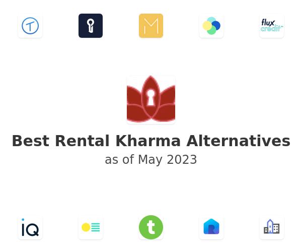 Best Rental Kharma Alternatives
