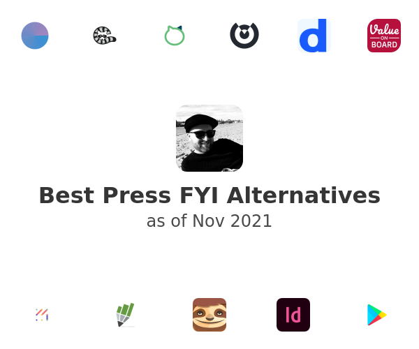 Best Press FYI Alternatives