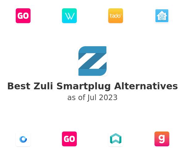 Best Zuli Smartplug Alternatives