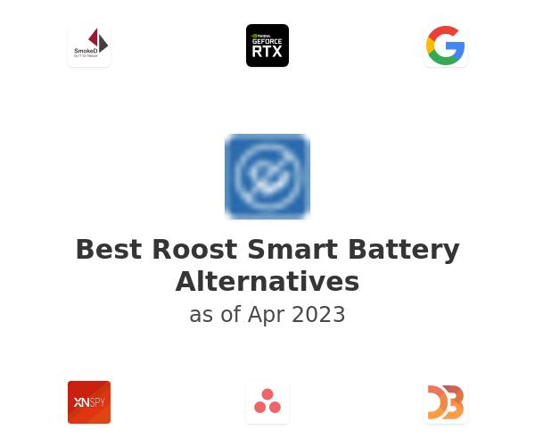 Best Roost Smart Battery Alternatives