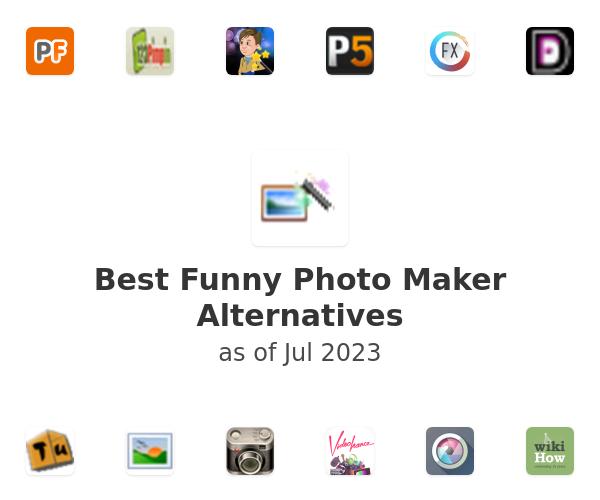 Best Funny Photo Maker Alternatives