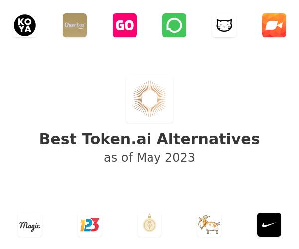 Best Token.ai Alternatives