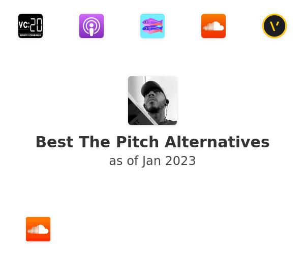 Best The Pitch Alternatives