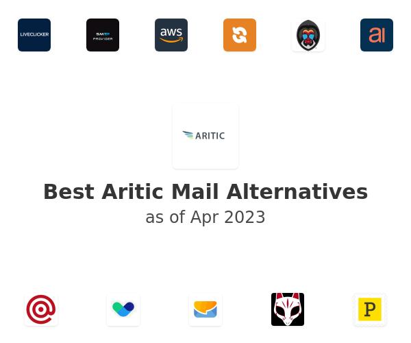Best Aritic Mail Alternatives