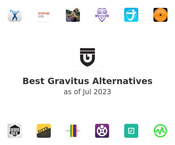 Best Gravitus Alternatives