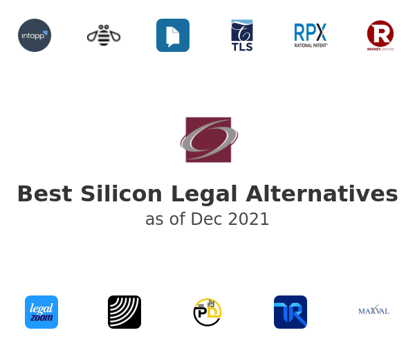 Best Silicon Legal Alternatives