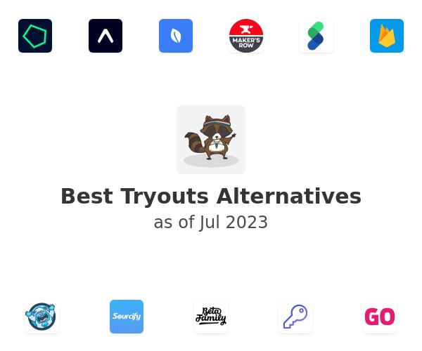 Best Tryouts Alternatives