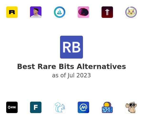 Best Rare Bits Alternatives
