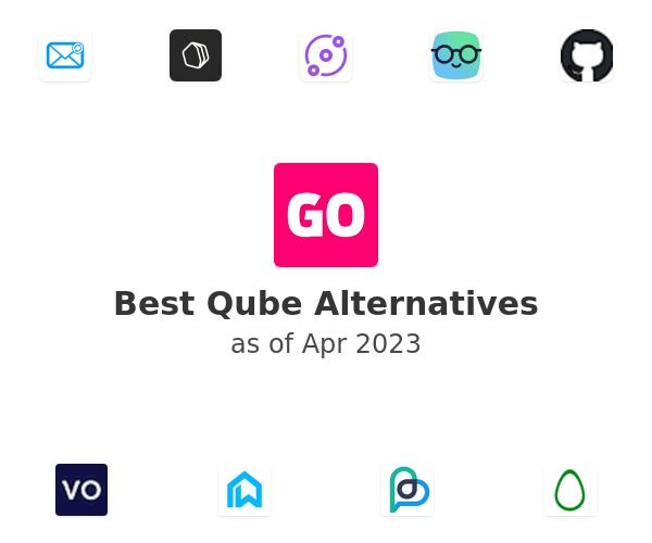Best Qube Alternatives