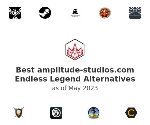 Best Endless Legend Alternatives