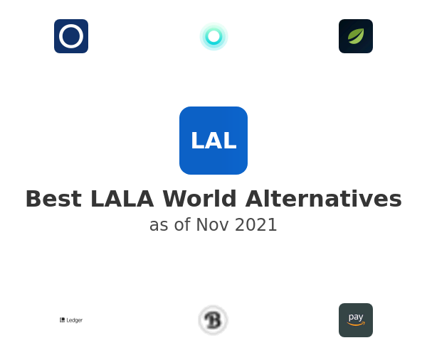 Best LALA World Alternatives