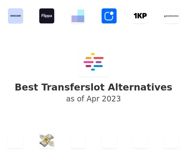 Best Transferslot Alternatives