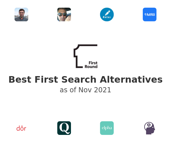 Best First Search Alternatives