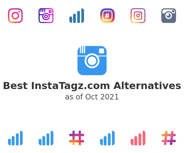 Best InstaTagz.com Alternatives