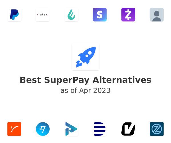 Best SuperPay Alternatives