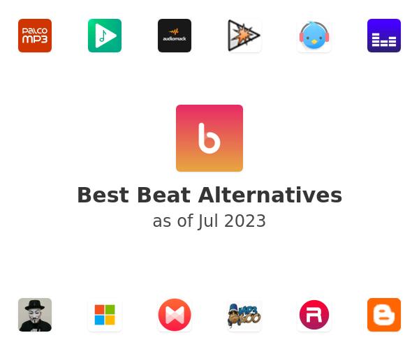 Best Beat Alternatives